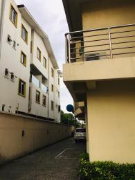 1 bedroom Self Contain for rent S Lekki Phase 1 Lekki Lagos