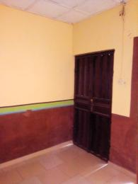 1 bedroom mini flat  Self Contain Flat / Apartment for rent Charity, Gbekuba Area Apata Ibadan Oyo