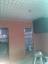 1 bedroom mini flat  Flat / Apartment for rent Off Randie Avenue Randle Avenue Surulere Lagos