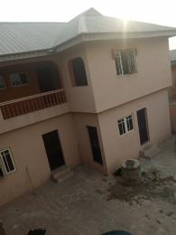 1 bedroom mini flat  Self Contain Flat / Apartment for rent 7 Adigbe Abeokuta Ogun