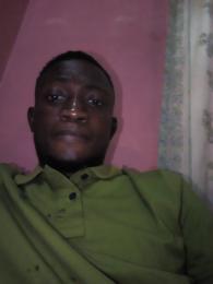 1 bedroom mini flat  Mini flat Flat / Apartment for rent Ajibode road Ajibode Ibadan Oyo