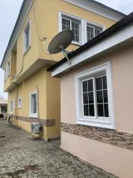 Self Contain Flat / Apartment for rent Pearl Garden Estate Sangotedo Ajah Lagos