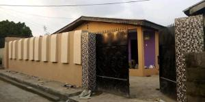1 bedroom mini flat  House for rent Ashi Bodija Ibadan Oyo