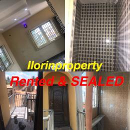 1 bedroom mini flat  Self Contain Flat / Apartment for rent Ilorin Ilorin Kwara