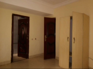 Self Contain Flat / Apartment for rent Agungi ext/Idado Ext. Idado Lekki Lagos