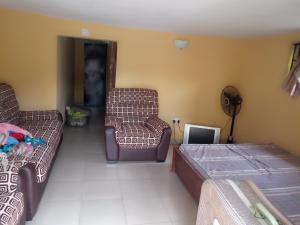 1 bedroom mini flat  Self Contain Flat / Apartment for rent Lagelu estate Felele Challenge Ibadan Oyo