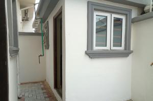 Boys Quarters Flat / Apartment for rent chevron Lekki Lagos