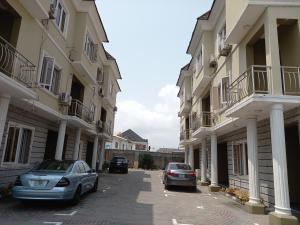 Self Contain Flat / Apartment for rent Osapa  Osapa london Lekki Lagos