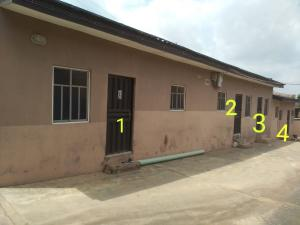 1 bedroom mini flat  Flat / Apartment for rent Apete area, ibadan Ibadan polytechnic/ University of Ibadan Ibadan Oyo