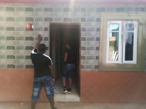 1 bedroom mini flat  House for rent Magboro Magboro Obafemi Owode Ogun