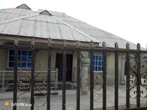 1 bedroom mini flat  Detached Bungalow House for rent Ogd Estate Asero Abeokuta Ogun