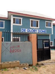 1 bedroom mini flat  Mini flat Flat / Apartment for rent Glory dome building idi mango Ibadan  Soka Ibadan Oyo
