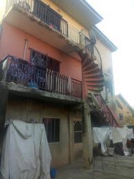 1 bedroom mini flat  Blocks of Flats House for rent Alhaji Kasali Street Ketu Lagos