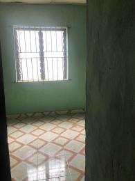 1 bedroom Self Contain for rent   Ejigbo Ejigbo Lagos