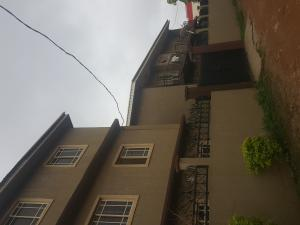 1 bedroom mini flat  Self Contain Flat / Apartment for rent Aeogun street, challenge, ibadan. Challenge Ibadan Oyo