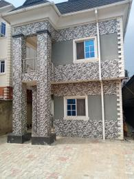 1 bedroom Self Contain for rent Bucknor Isolo Lagos