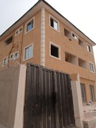 1 bedroom mini flat  Self Contain Flat / Apartment for rent Akiode  Berger Ojodu Lagos