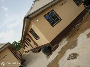 1 bedroom mini flat  Flat / Apartment for rent After iyana -trem junction Ojeere Abeokuta Ogun