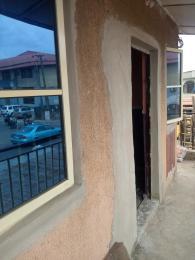 1 bedroom mini flat  Self Contain Flat / Apartment for rent Egbeda Idimu Egbe/Idimu Lagos