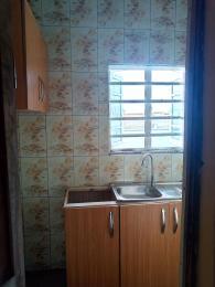 1 bedroom mini flat  Self Contain Flat / Apartment for rent Barracuda Beach road, Mopo1 Okun Ajah Ajah Lagos