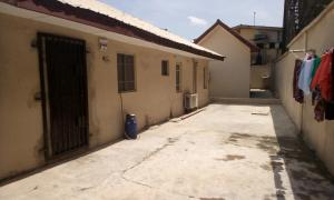 1 bedroom mini flat  Self Contain Flat / Apartment for rent aniwofoshe, ikeja Obafemi Awolowo Way Ikeja Lagos