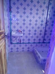 1 bedroom mini flat  Self Contain Flat / Apartment for rent Bisam Mafoluku Oshodi Lagos