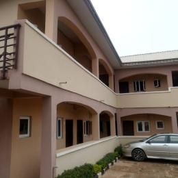 1 bedroom mini flat  Self Contain Flat / Apartment for rent Ologuneru Eleyele Ibadan Oyo