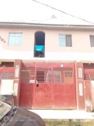 1 bedroom mini flat  Self Contain Flat / Apartment for rent Bajulaye road, yaba Fola Agoro Yaba Lagos
