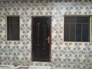 1 bedroom mini flat  Mini flat Flat / Apartment for rent by alesh hotels Ilaje Ajah Lagos
