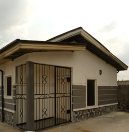 1 bedroom mini flat  Self Contain Flat / Apartment for rent Shelter Afrique Estate Uyo Akwa Ibom