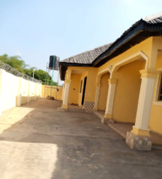 1 bedroom mini flat  Self Contain Flat / Apartment for rent after the river olude, Ayekale Osogbo Osun