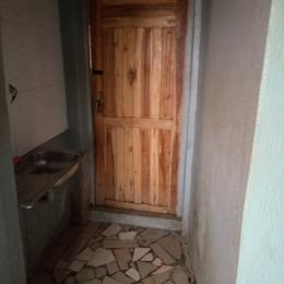 1 bedroom mini flat  Self Contain Flat / Apartment for rent Obawole Ifako-ogba Ogba Lagos