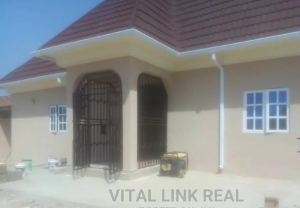 1 bedroom mini flat  Self Contain Flat / Apartment for rent OROKI ESTATE PHASE 1 Osogbo Osun