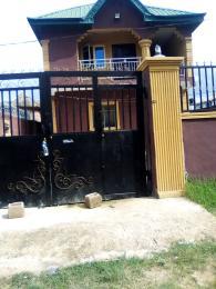 1 bedroom mini flat  Blocks of Flats House for rent Olowo Junction Igbo Olomu Ikorodu Isawo Ikorodu Lagos