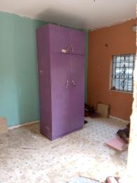 1 bedroom mini flat  Flat / Apartment for rent Pack view estate Isolo Lagos