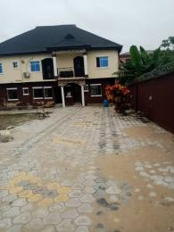 1 bedroom mini flat  Self Contain Flat / Apartment for rent Iyana school  Igando Ikotun/Igando Lagos