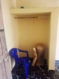 1 bedroom Self Contain for rent Road Block Area In Akure Akure Ondo