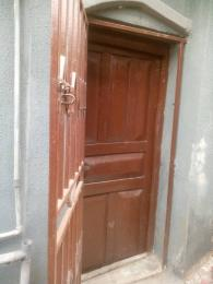 1 bedroom mini flat  Self Contain Flat / Apartment for rent Akinsemoyin layout, ten family, behind Eco bus Abraham adesanya estate Ajah Lagos