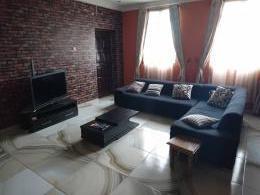 1 bedroom mini flat  Flat / Apartment for shortlet Akinwunmi  Alagomeji Yaba Lagos