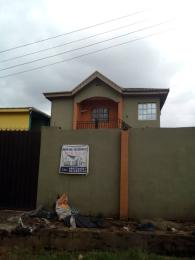 1 bedroom mini flat  Self Contain Flat / Apartment for rent Obawole Iju Lagos