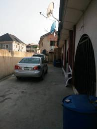 Self Contain Flat / Apartment for rent Pedro road Palmgroove Shomolu Lagos