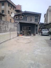 Self Contain Flat / Apartment for shortlet Park view, costain surulere Iponri Surulere Lagos