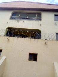 1 bedroom mini flat  Self Contain Flat / Apartment for rent Off arowojeobe Shogunle Oshodi Lagos