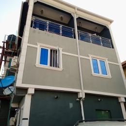 Self Contain Flat / Apartment for shortlet Ifelodun Soluyi Gbagada Lagos