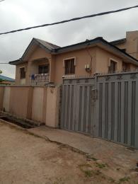 1 bedroom mini flat  Self Contain Flat / Apartment for rent Unity Avenue ofd Ajibola st Alapere Alapere Kosofe/Ikosi Lagos