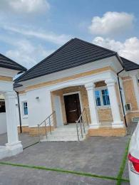 4 bedroom Detached Bungalow House for sale Okhuromi off airport road Central Edo