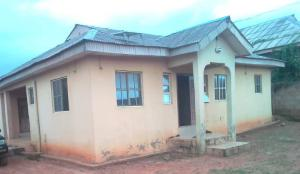3 bedroom Factory Commercial Property for sale Oluwo ajala street, off ejio road, arigbajo Ifo Ifo Ogun