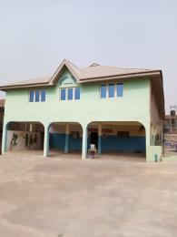 School Commercial Property for sale Ologuneru road Eleyele Ibadan Oyo