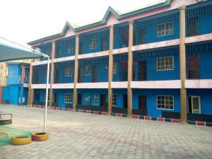 School Commercial Property for sale Sangotedo Ajah Lagos
