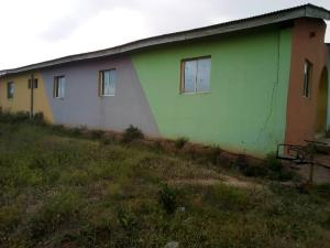 House for sale Papa Lantoro Ewekoro Ogun